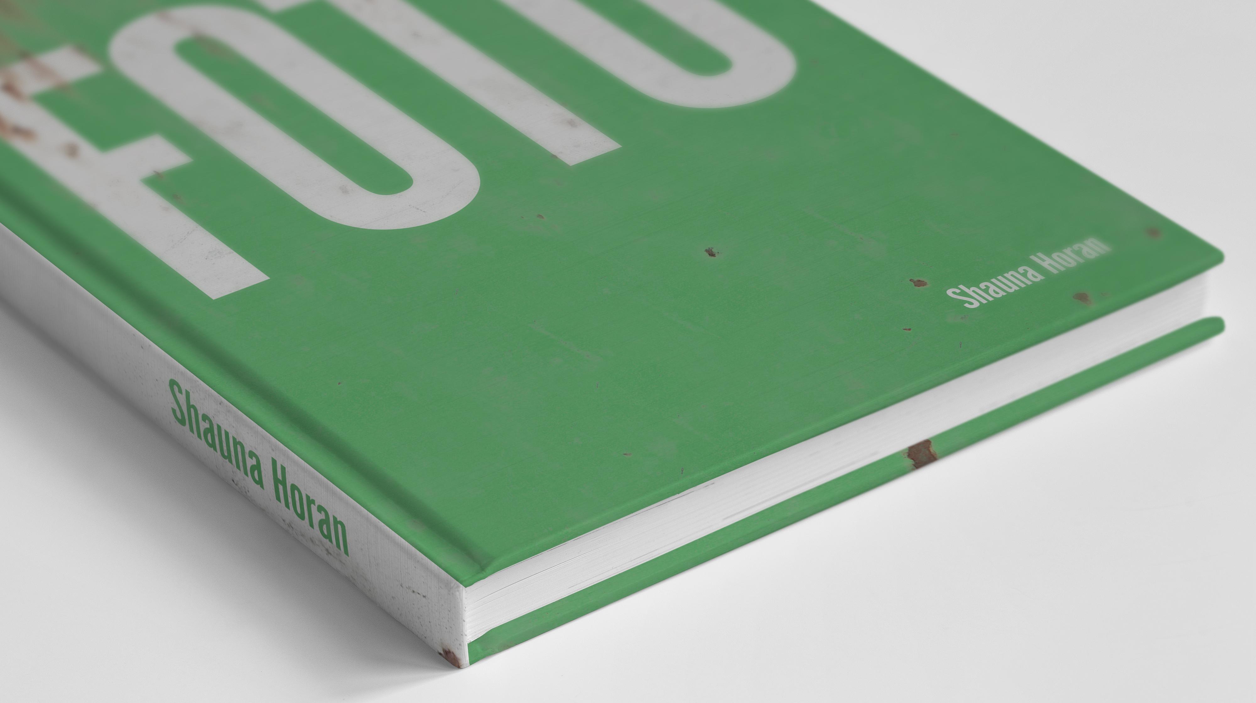 FOTU book cover