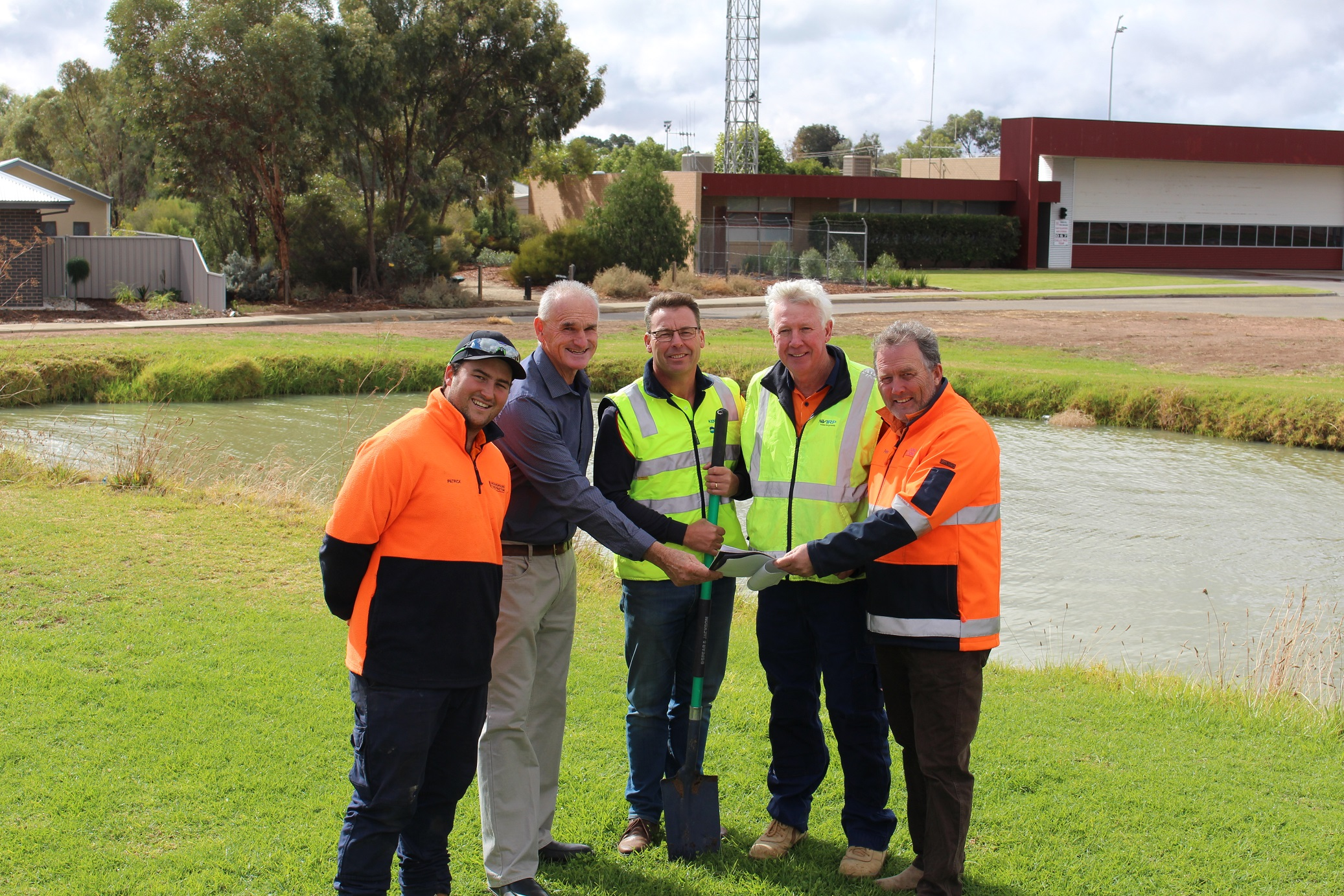 Swan Hill Modernisation Project final stage work set to being