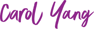 Carol Yang logo