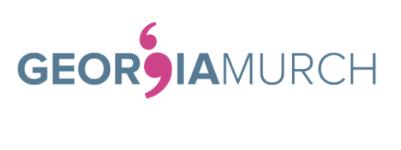 Georgia Murch logo