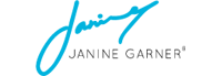 Janine Garner logo