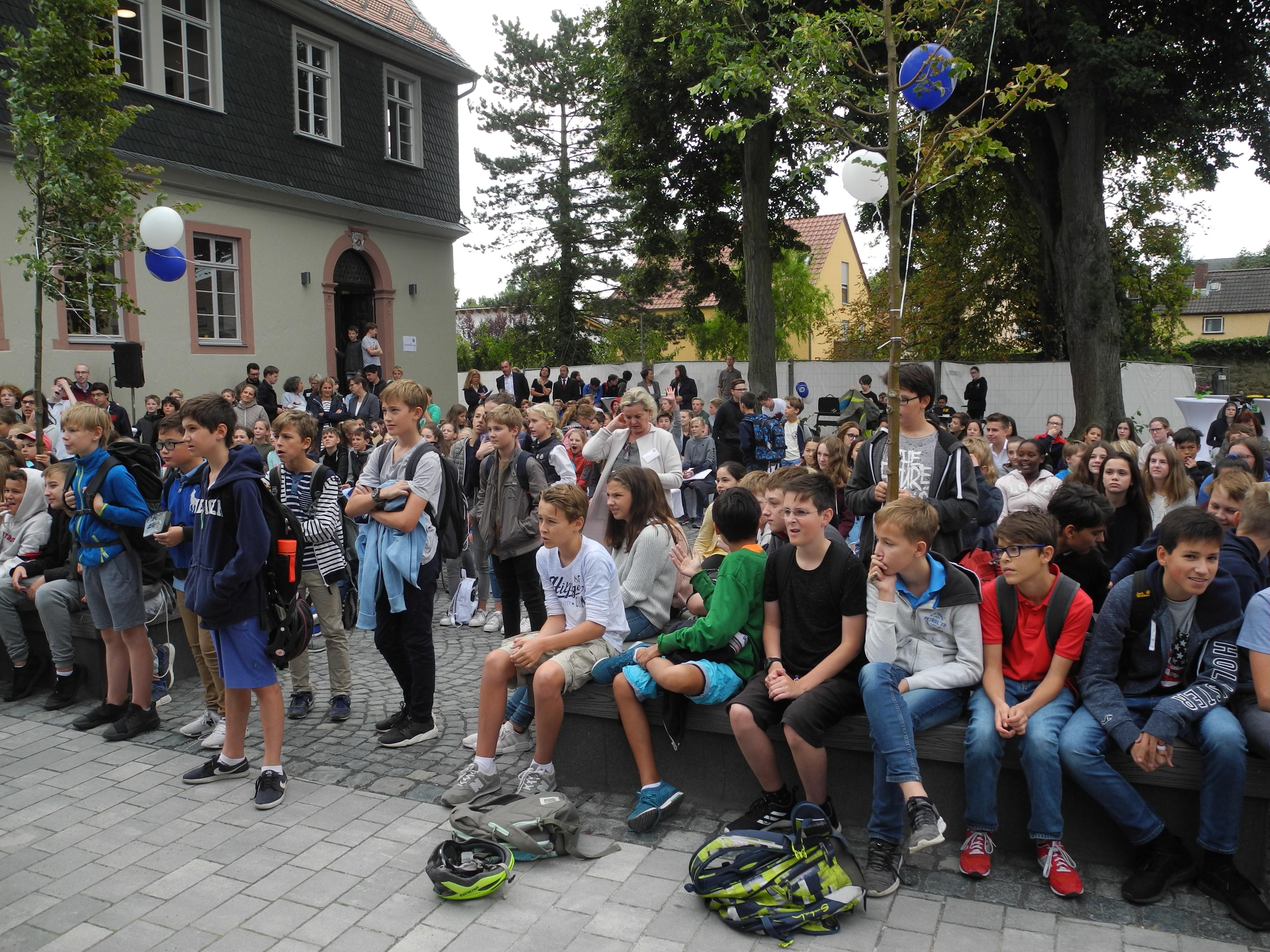 Anna Schmidt Schule