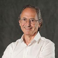Prof.Michael Levitt