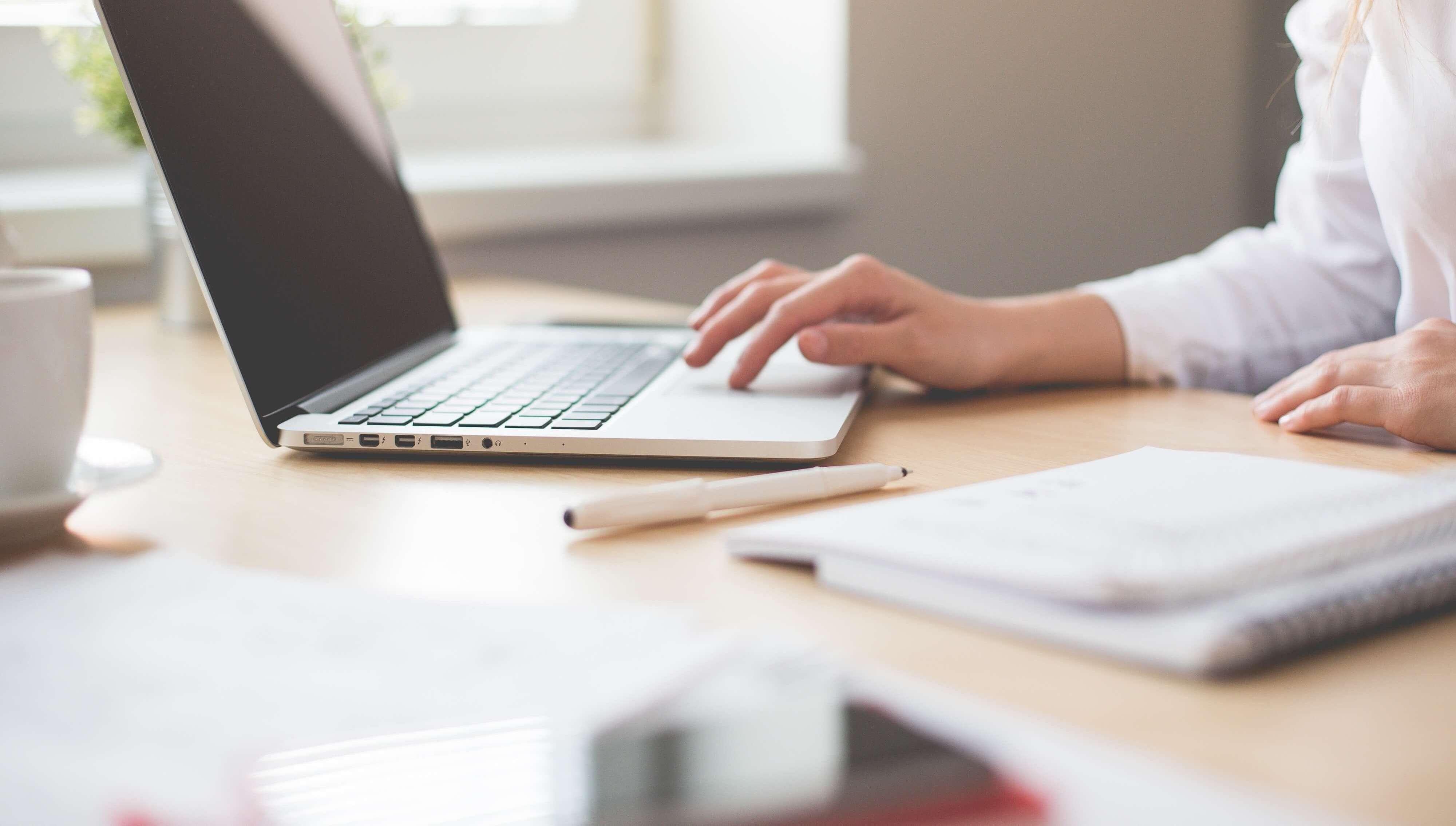A Few Key Resume Tips