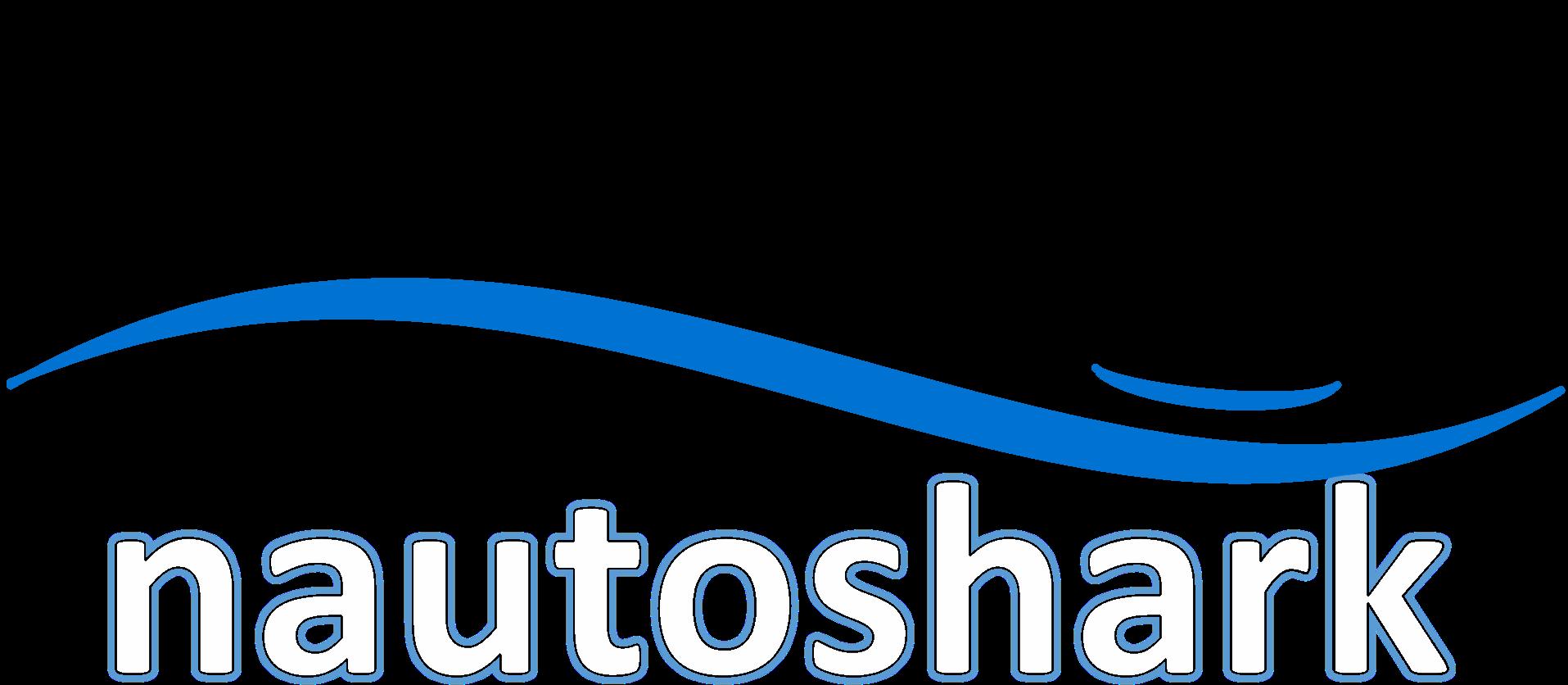 NautoShark Logo