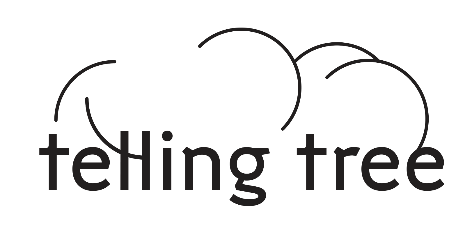 Telling Tree logo