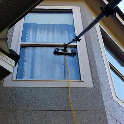 Window Cleaning in Orlando