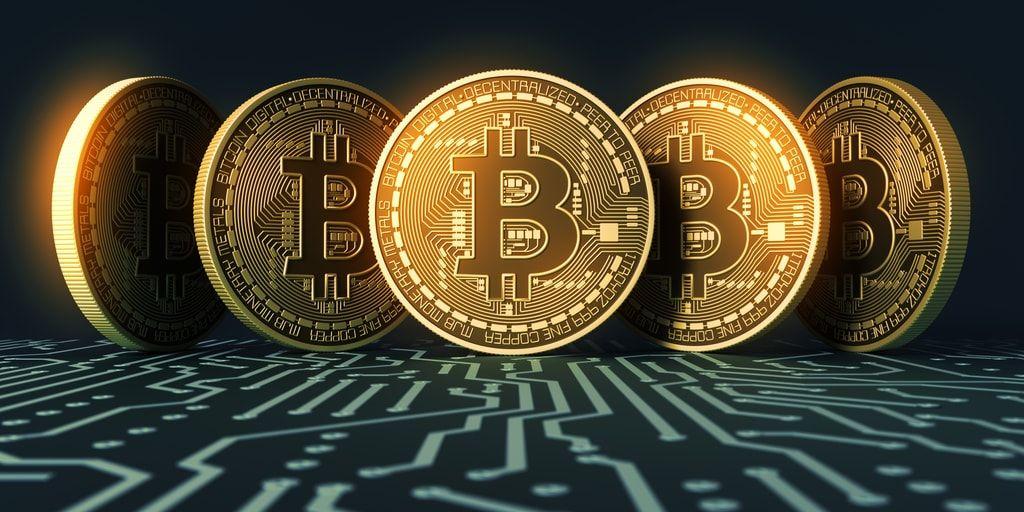 cme raport bitcoin