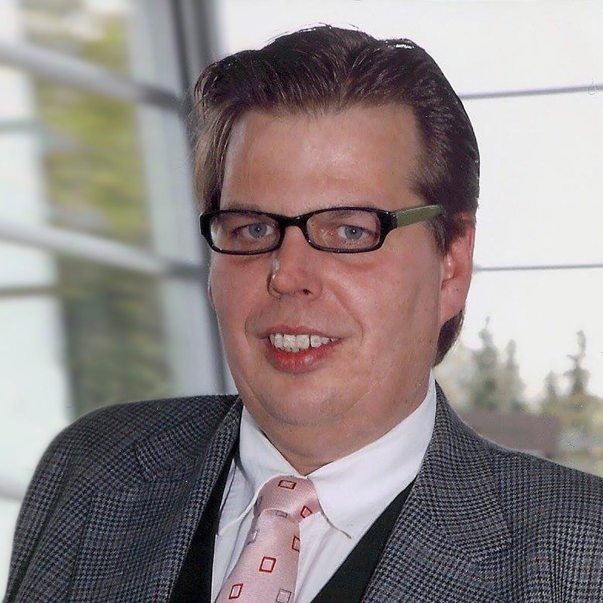 Frank Seveker