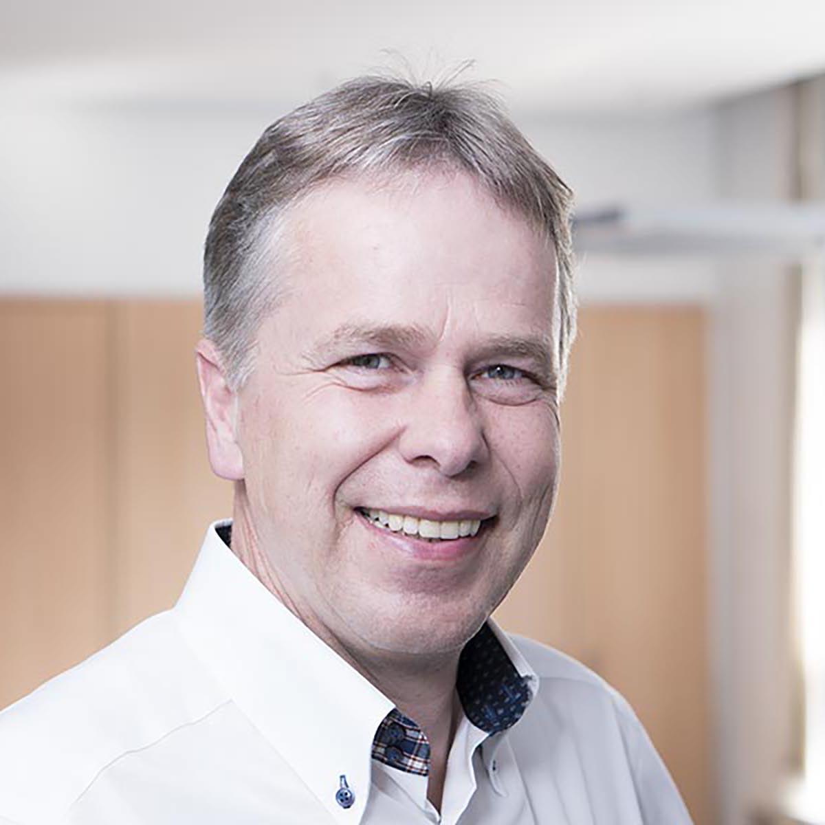 Werner Hüdepohl