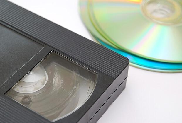 Film & Video Transfers