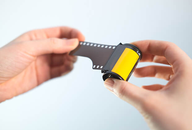 Prints, Enlargements & Film Developing