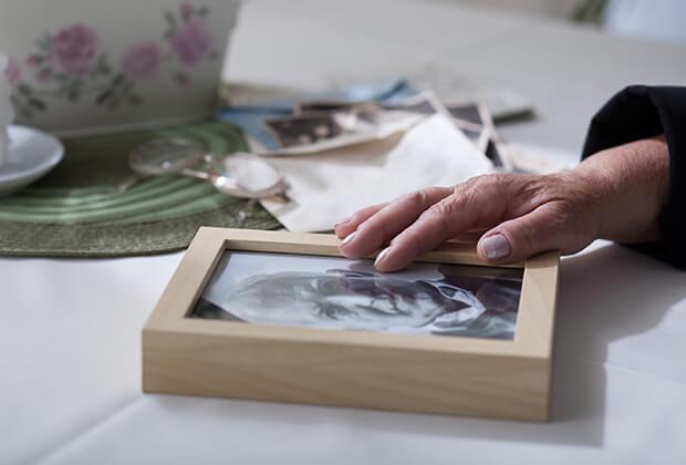 Funeral & Memorial Care