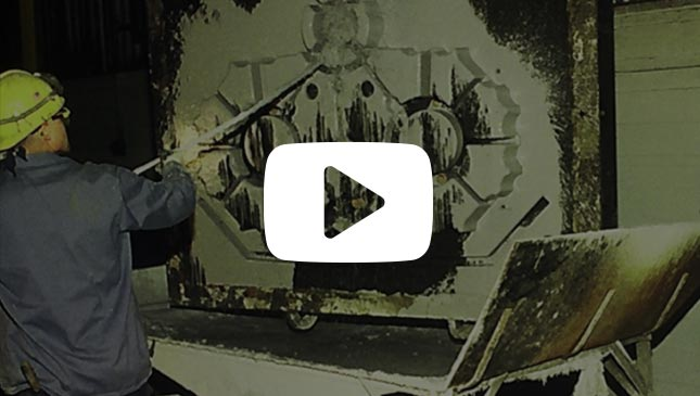 Watch Refractory Coatings Videos from Refcotec