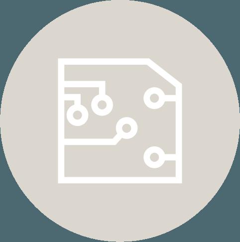 light editorial service icon