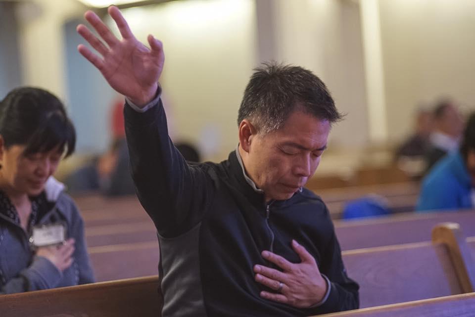 Worship at CLC