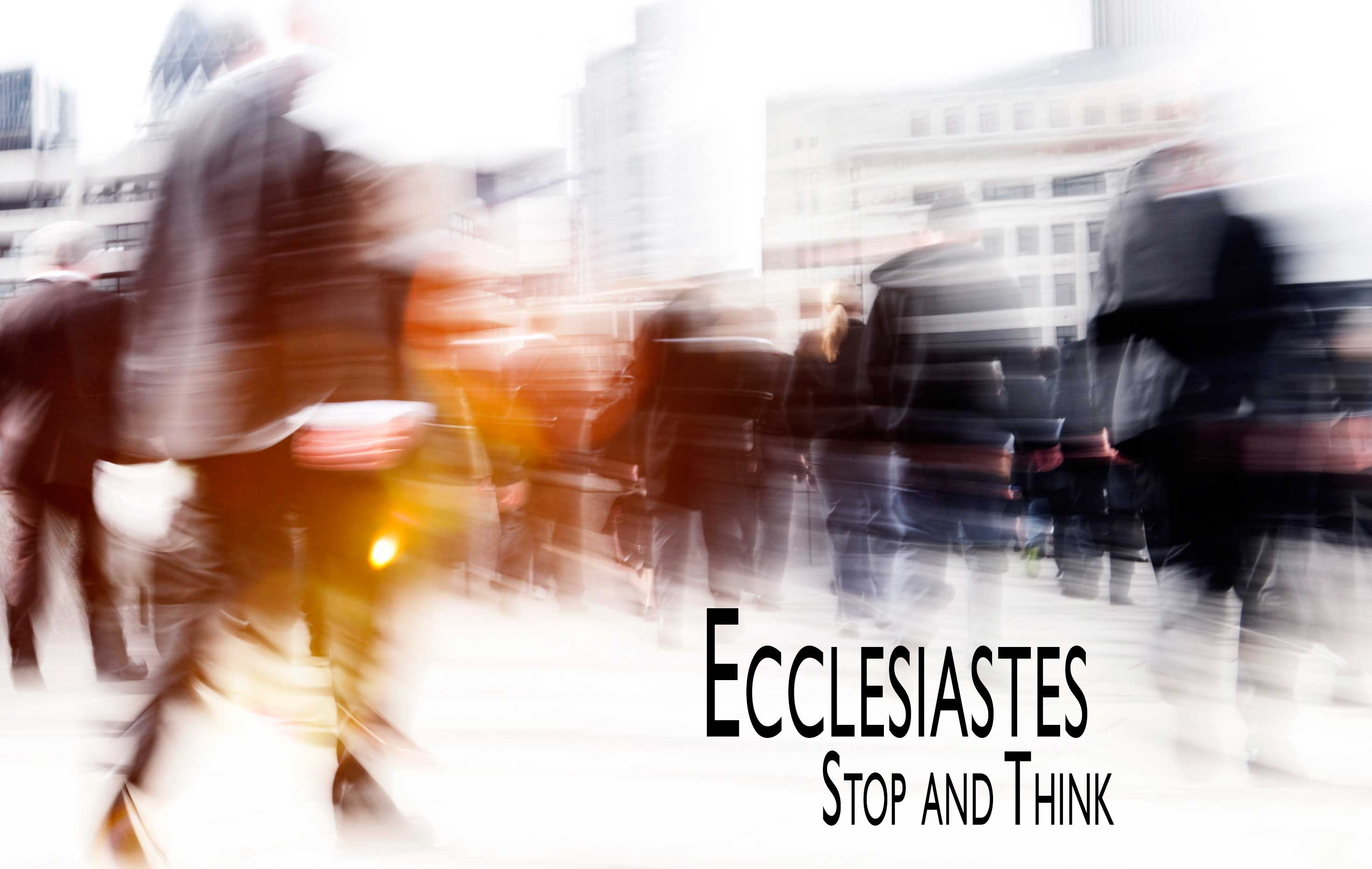 Ecclesiastes 12 3 Meaning