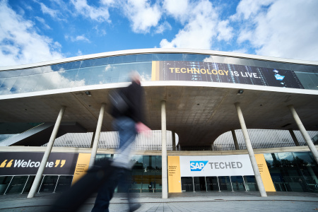 Enowa Experts to Attend SAP TechEd