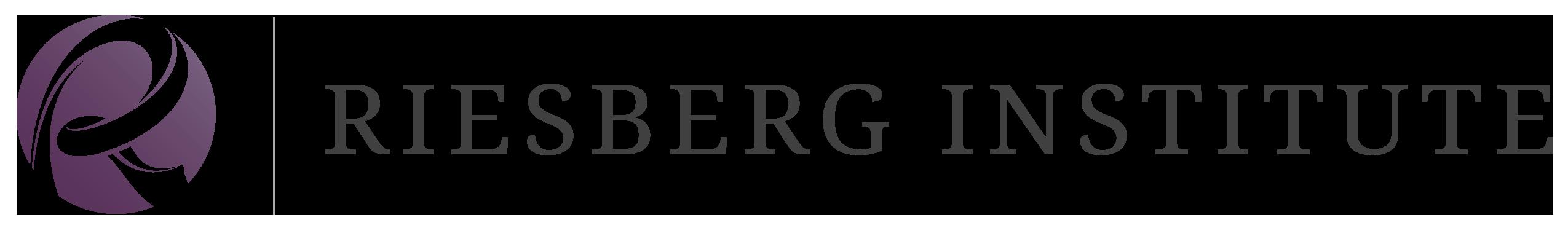 Riesberg Institute logo