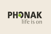 Phonak hearing aid logo