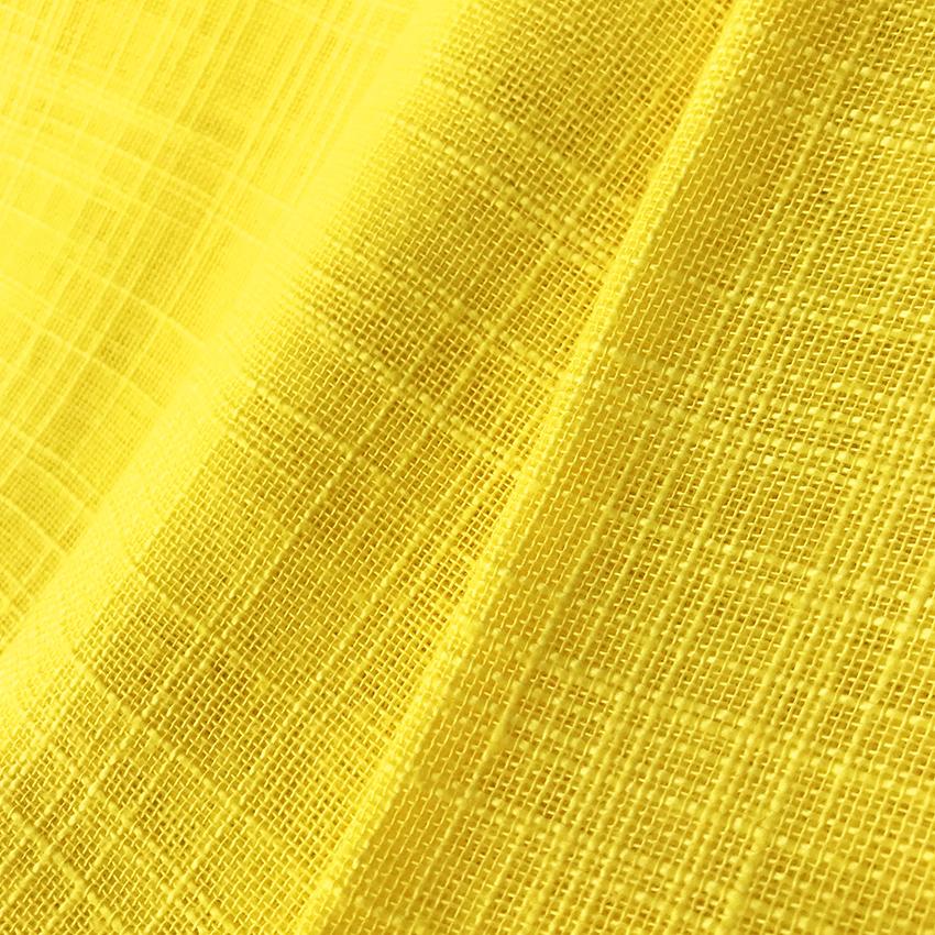 789fce78f41 Yellow Chintz Linens   Susan Murray