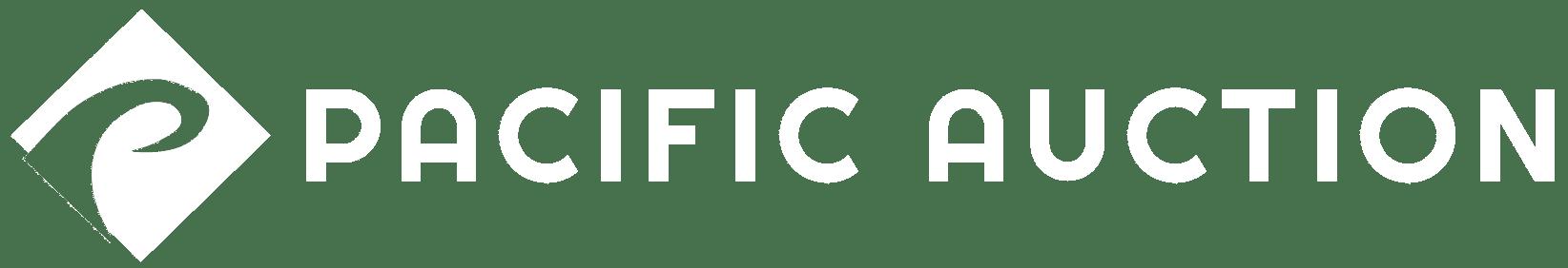 Pacific Auction Logo