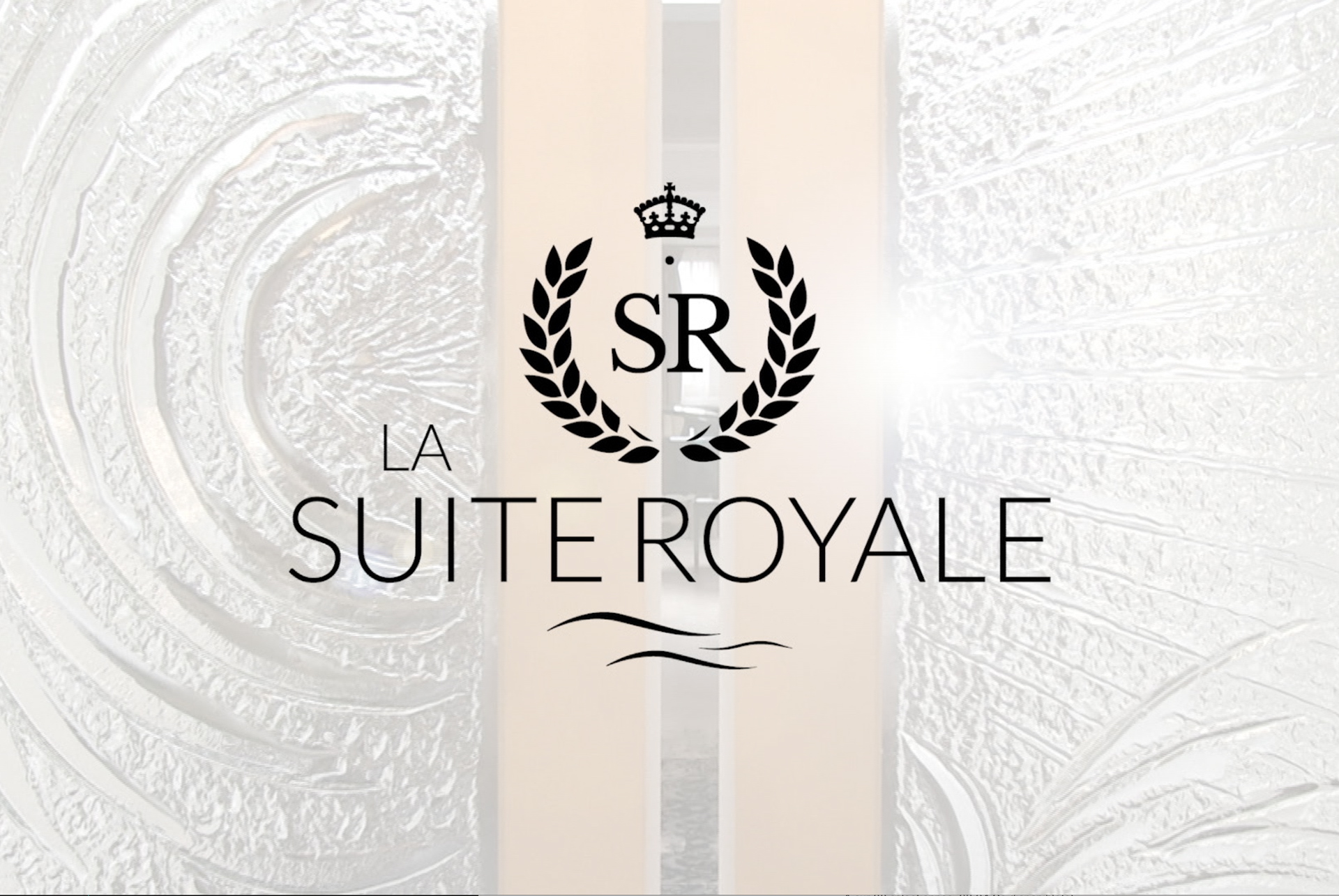 Logo / La Suite Royale