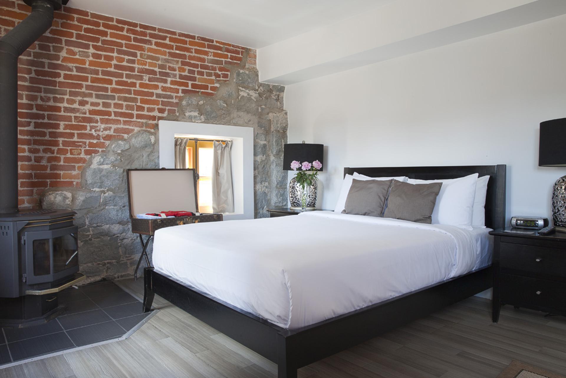 Photo / Hôtel Port-Royal