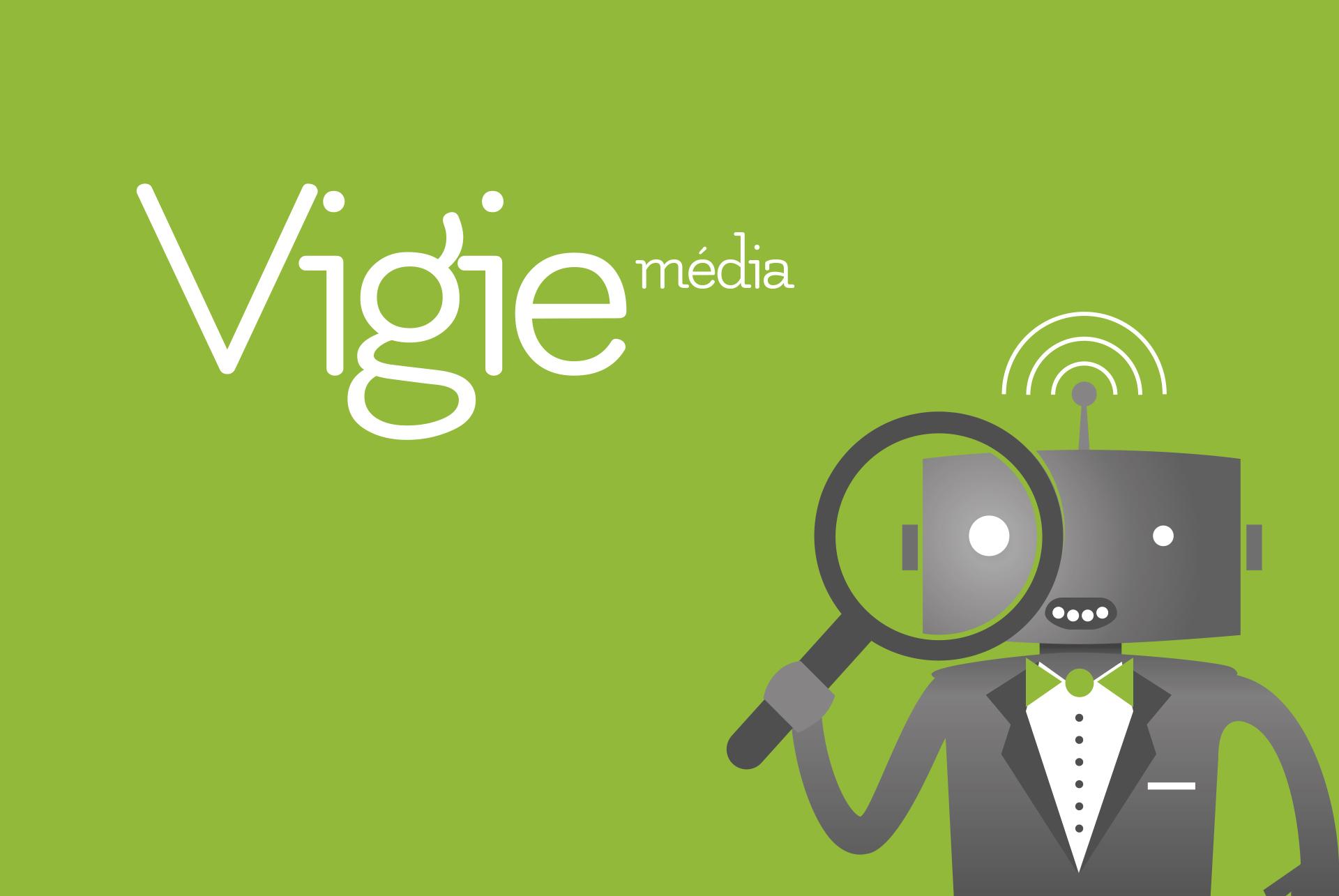 Logo / VIGIE