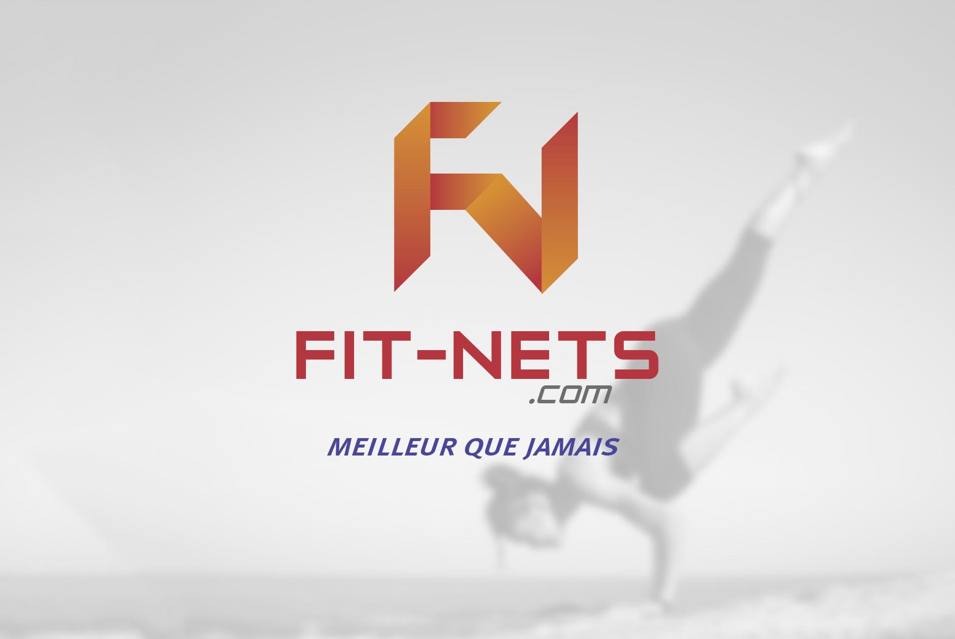 Logo / Fit-nets.com