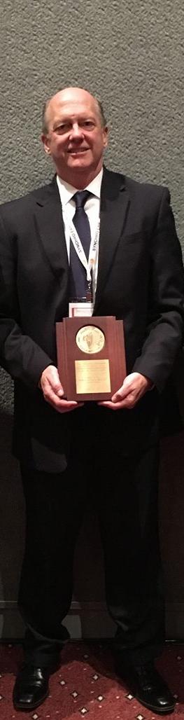Ezra Kotzin Award Recipient!