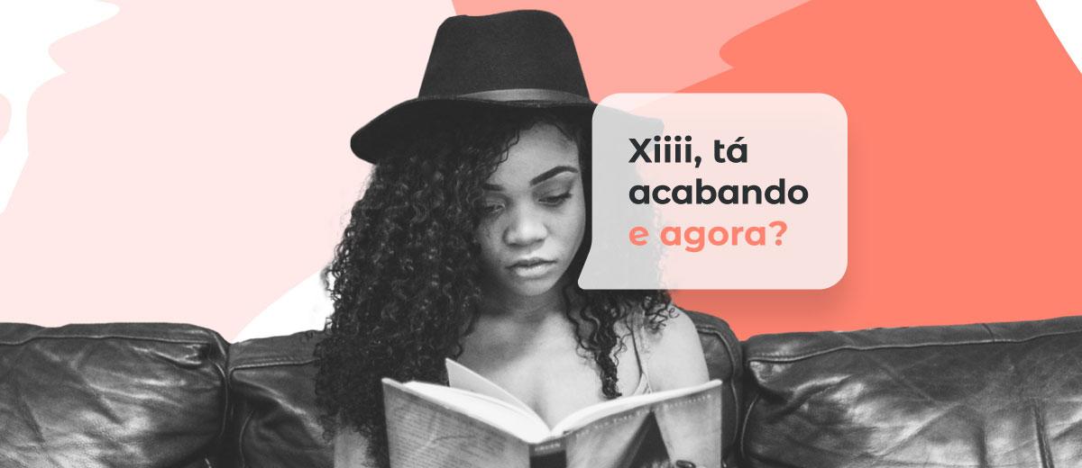 Lidando com a depressão pós leitura