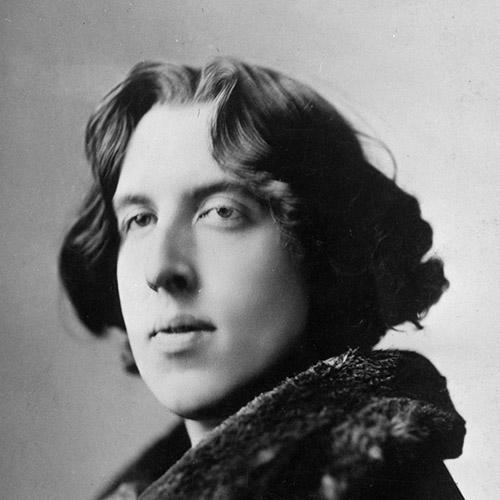 A trajetória e vida de Oscar Wilde