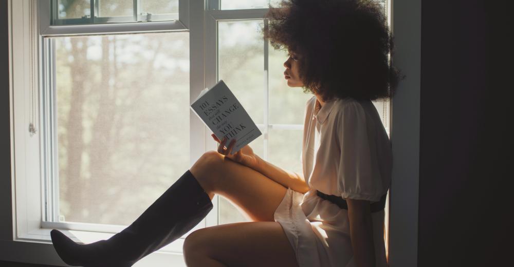 Como construir o hábito de leitura