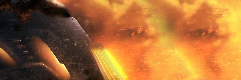 A Estrada de Ferro Celestial