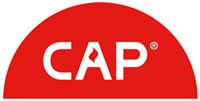 Cap Coatings Logo