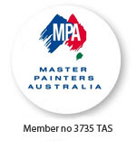 Member of the Master Painters Association
