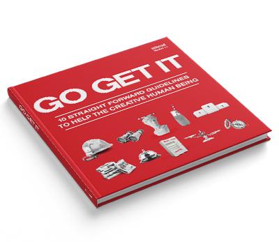 Go Get It eBook diagonal cover graphic