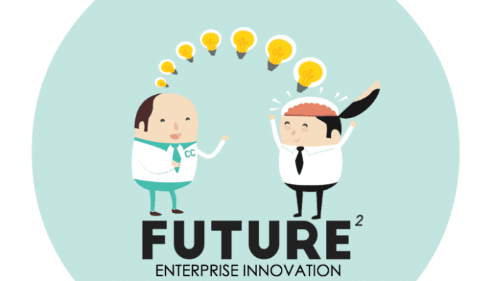 Introducing Future² - Innovation in the Enterprise