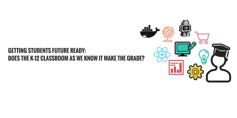 The Future Of K-12 Education in Australia