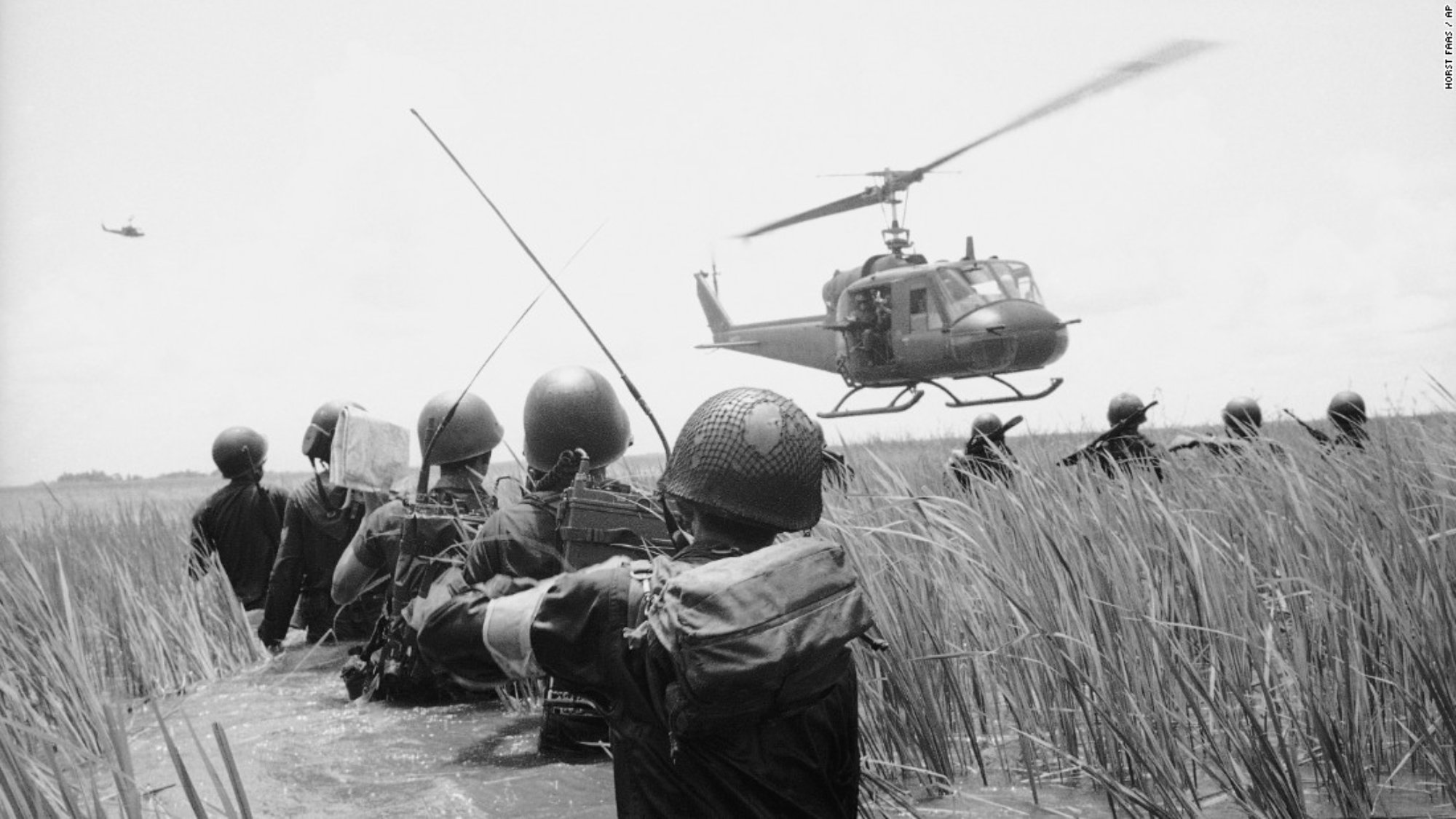 Innovation Lessons from the Vietnam War
