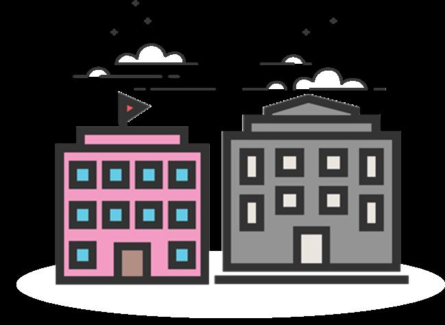 Disruptive Education: Real World vs Universities