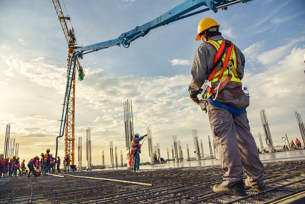 El Departamento de Trabajo de los Estados Unidos Recupera $104K para Trabajadores de Construcción en California