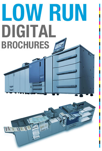 Bayliss print printing services in worksop