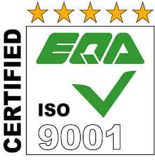 EQA Management System and Security Certification Body