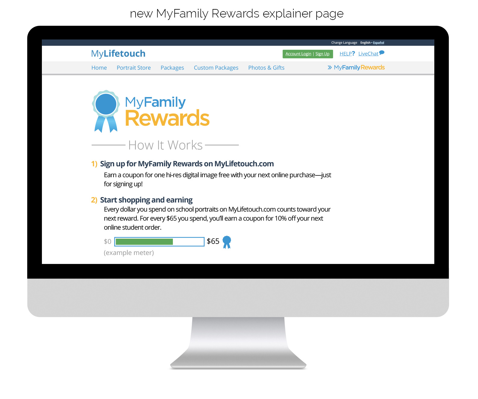 Rewards - How It Works