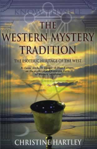 Western Mystery Tradition