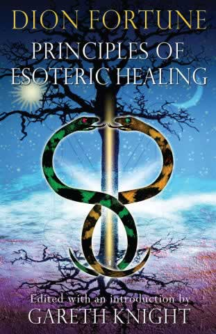 Priniciples of Esoteric Healing