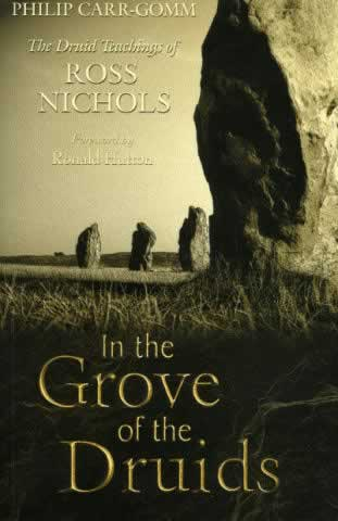 In the Grove of the Druids