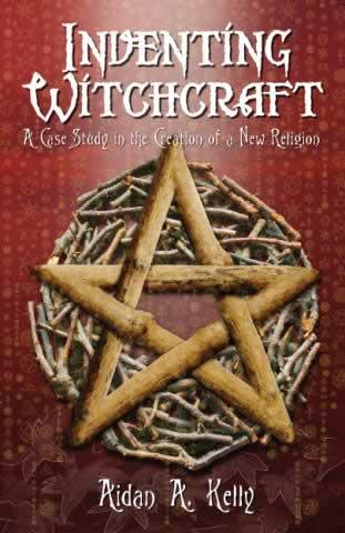 Inventing Witchcraft